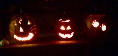 Pumpkin Carving: A Fall Favorite
