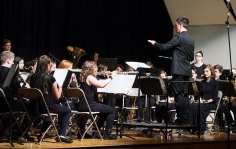 An Autumn Evening of Music: The Fall Concert