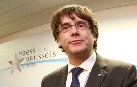 Tumult Continues in Catalonia