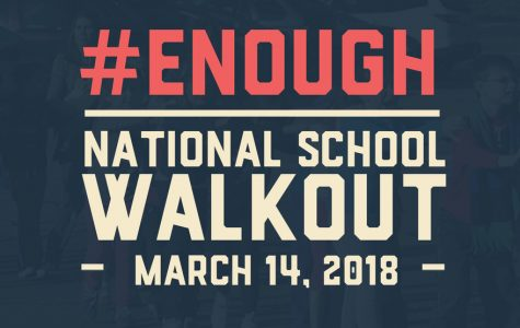 The March 14th School Walkout: What You Should Know