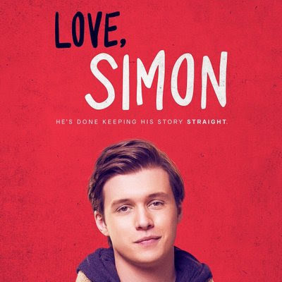 Love, Simon: A Journey to Equality