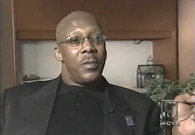 Man wrongfully imprisoned for 15 years tells his story