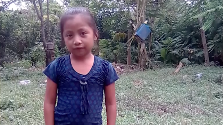 Jakelin+Caal%2C+in+an+image+provided+by+her+family+%28via+CNN%29.
