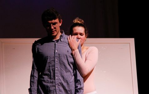 Drama Club's performance of Life, Off Book encourages students to accept their true selves