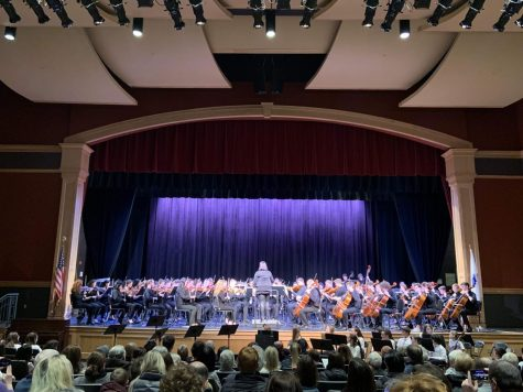 The 2019 Major Works Concert Leaves Listeners in Awe