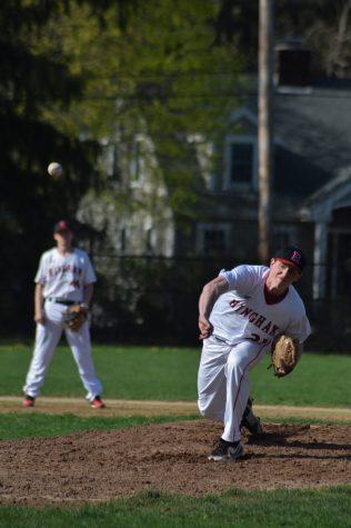 The Harbormen Baseball Team Wins Comeback Game Against Scituate