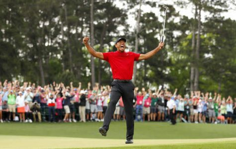 Tiger Regained His Roar: A Golfing Great Returns to the Top