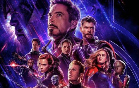 Avengers: Endgame brings a bittersweet end to the Infinity Saga