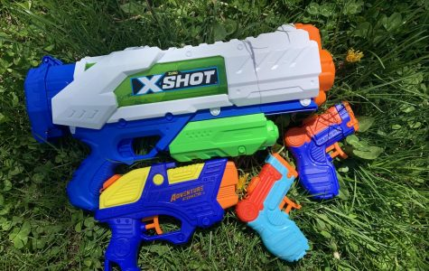 Senior Assassin moves on to second round