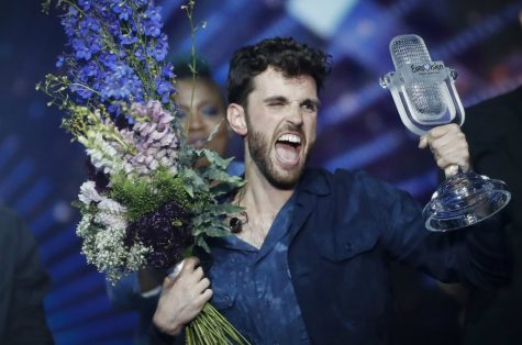 Eurovision's Unifying Power