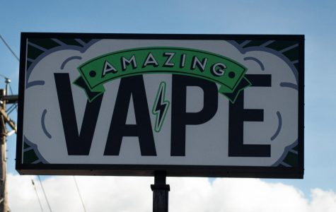 Governor Charlie Baker Announces Ban on Vaping Products