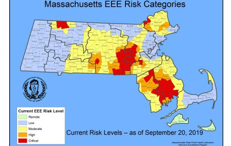 Triple E Continues to Threaten Southeastern Massachusetts
