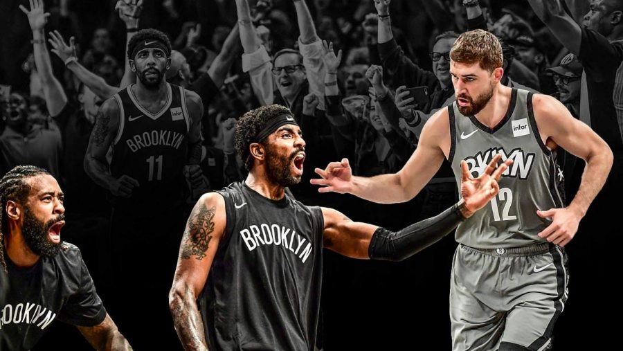 Sports+Reports+11%2F6+-+Will+the+Brooklyn+Nets+be+a+Good+Team+this+Season%3F