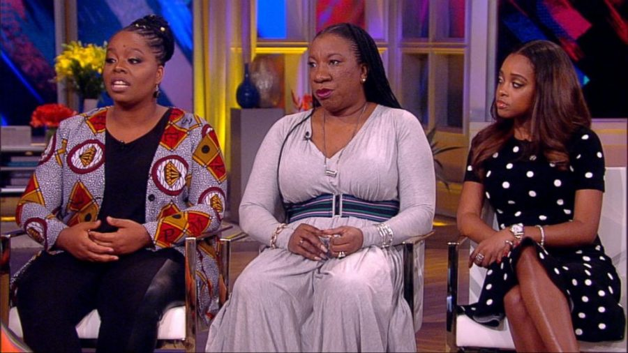 #MeToo founder Tarana Burke, Women's March co-chair Tamika D. Mallory and Black Lives Matter co-founder Patrisse Cullors talk about how their movements have impacted millions on ABC News.