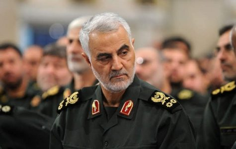 Recent Death of Iranian General Heightens Tensions Between the U.S. and Middle East