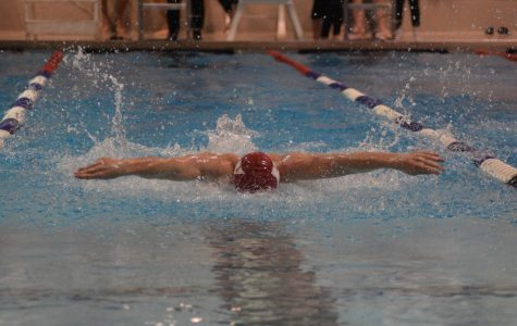 The Harbormen and Women Make a Splash At Patriot Leagues: Taking Home Second Place.
