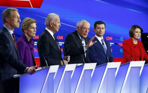 Where do the Democratic Candidates Stand on the Major Issues?