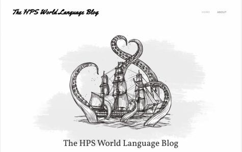 Miss your Language Teacher? Follow their Blog!
