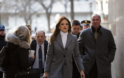 Harvey Weinstein: Convicted At Last