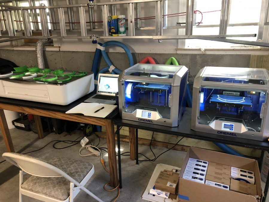 3D+printers