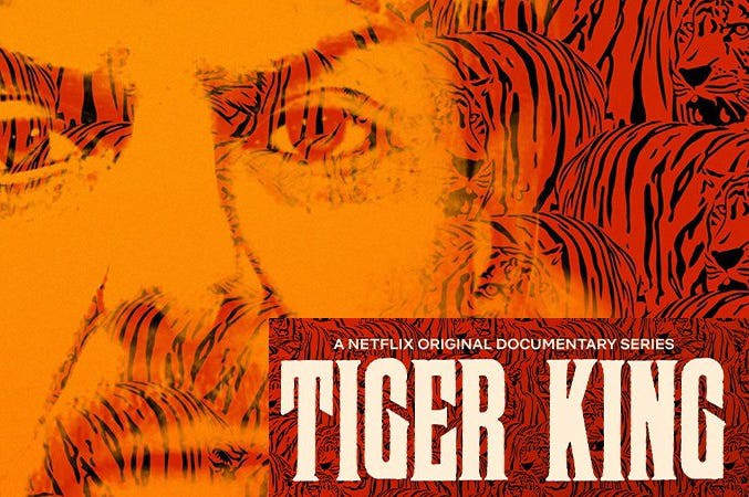 Tiger+King+has+become+a+countrywide+sensation%2C+awarding+it+the+top+Netflix+show+in+the+U.S.+