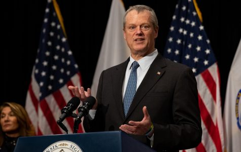 Governor Baker announced his plans to reopen the state on Monday May 18th