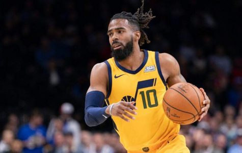 Mike Conley wins the NBA HORSE Tournament. In addition to the NBA's HORSE Tournament, NBA players have taken to streaming video games on gaming platform Twitch, and many have participated in a $100,000 charity NBA2K tournament, won by Suns Point Guard Devin Booker.
