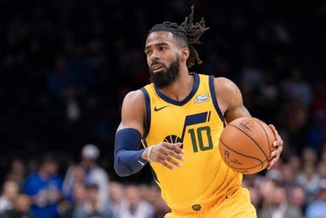 Mike Conley wins the NBA HORSE Tournament. In addition to the NBA