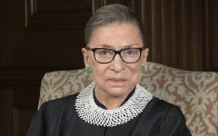 Navigation to Story: The Life and Legacy of Ruth Bader Ginsburg