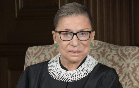 Justice Ginsburg lived a remarkable life, full of hard work and devotion to the fight for gender equality.