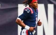 Navigation to Story: Cam Newton Becomes Newest NFL Player To Contract COVID-19