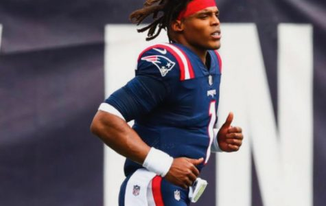 Cam Newton has led the Patriots to a 2-1 record in the games he has played while throwing for 714 passing yards and 2 passing touchdowns as well as another 4 rushing touchdowns.