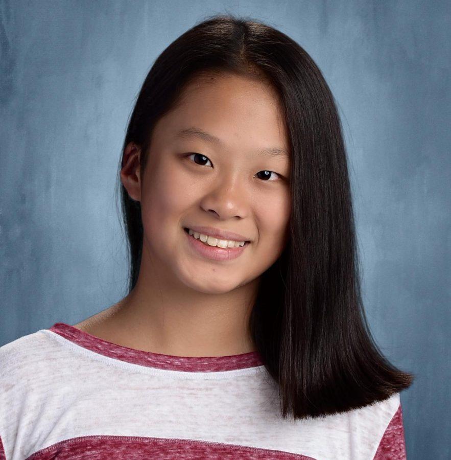 Mimi Jiang-Yu