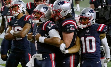 After a 4 game losing streak, the Patriots have bounced back with two straight wins. Most recently they defeated the Baltimore Ravens in Gillette Stadium through a brutal rainstorm to improve to 4-5 on the season.