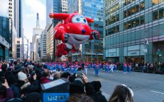 Navigation to Story: The Macy's Day Parade and National Dog Show: COVID Edition