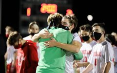 Navigation to Story: The Harbormen Win The First Patriot League Cup Against The Rams