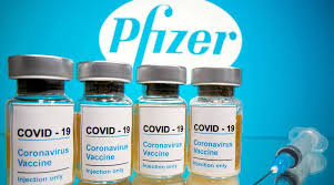 Four COVID vaccines. Enough to inoculate two people.