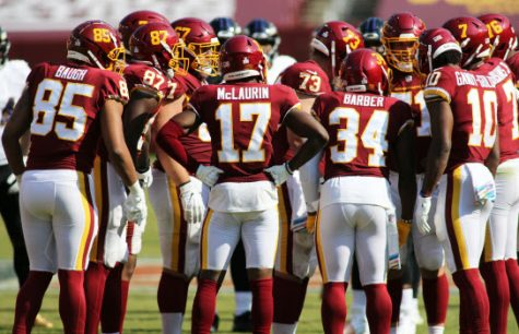 Battling in a tight NFC East race, the Washington Football Team needs a week 17 win to clinch a playoff spot.