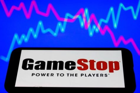 Reddit users put Gamestop stocks on a rollercoaster over the past week.