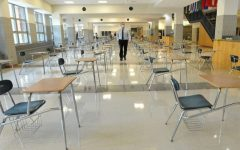 Navigation to Story: Hingham High School's Re-Opening Plans