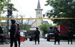Navigation to Story: Indonesian Bombing Explodes a Celebratory Palm Sunday Mass