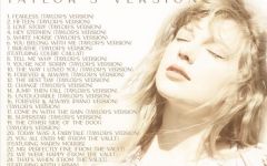 Navigation to Story: Our Reviews for Every Song Off of Fearless (Taylor's Version)…and Then Our Rankings!