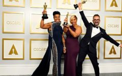 Navigation to Story: Did Anyone Watch The Oscars 2021?