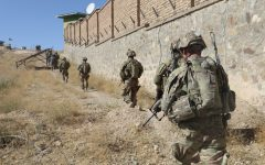 Navigation to Story: America Begins Final Withdrawal of Troops from Afghanistan After Two Decades of Fighting