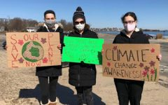 Navigation to Story: Earth Day 2021: Hingham's Efforts to Counteract Climate Change