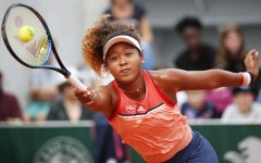 Navigation to Story: Naomi Osaka Withdraws from French Open After Being Fined Thousands for Skipping Press Conference
