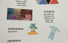 Navigation to Story: Spirit Week is Back and Better Than Ever